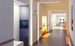 Infrastruttura ospedaliera