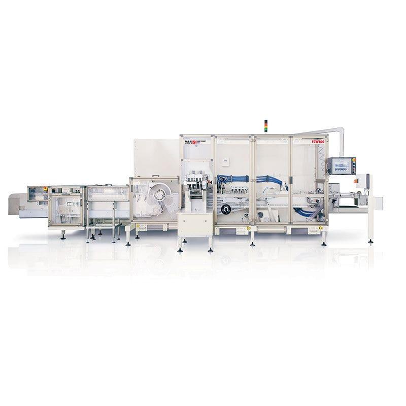 1566b3ca89a inscatolatrice intermittente   orizzontale   per l industria farmaceutica -  FCW300