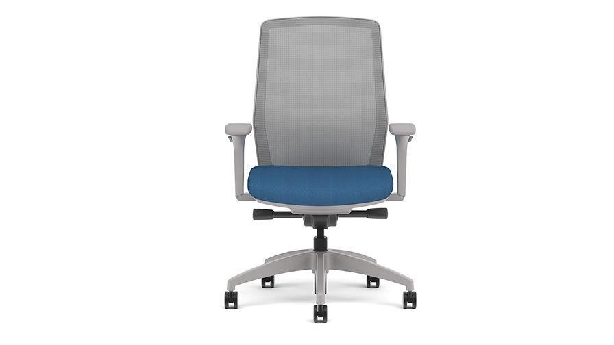 Sedie Da Ufficio Con Rotelle : Sedia da laboratorio da ufficio con braccioli con rotelle