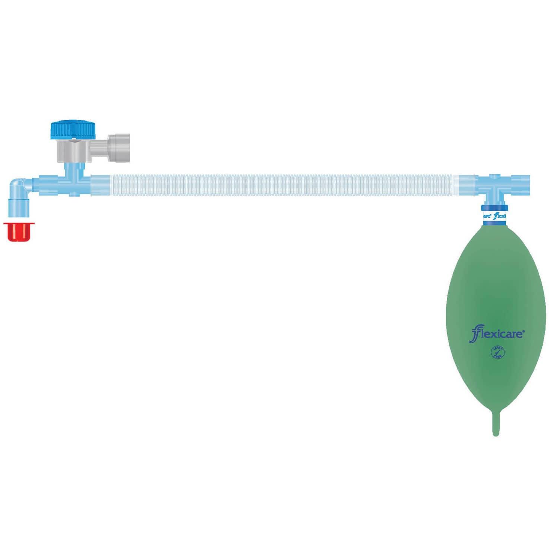 Circuito Bain : Circuito respiratorio per adulto di anestesia dei pazienti di
