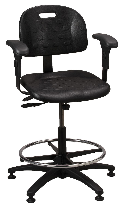 Sedia da ufficio / con rotelle - PS- X, PT- X Series - The Brewer ...