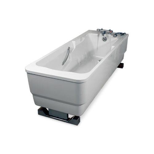 Vasca Da Bagno Altezza Standard : Vasca da bagno ospedaliera elettrica regolabile in altezza tr