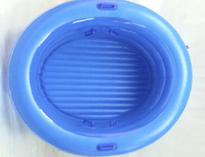 Vasca Da Parto Gonfiabile : Vasca da parto gonfiabile: rocketbaby news. intex 28176 piscina easy