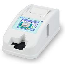 Analizzatore di coagulazione semiautomatico / portatile