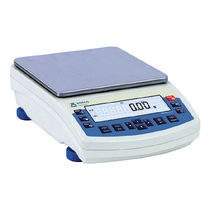 Bilance da laboratorio elettroniche / di precisione / con display digitale / da banco