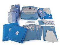 Kit medico per neurochirurgia / per paziente