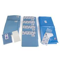 Kit medico per chirurgia generale / per paziente