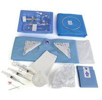 Kit medico per cardiochirurgia / per paziente