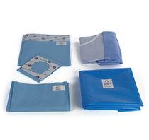 Kit medico per chirurgia generale / veterinario