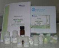 Kit di reagenti di biochimica / liquido semainale