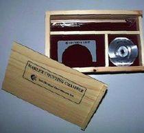 Camera di conteggio manuale / dello sperma / portatile