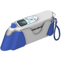 Termometro medico / ad infrarossi / auricolare