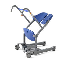 Verticalizzatore manuale / con posizione semi-seduta / per deambulazione