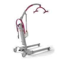 Sollevapersone elettrico / con rotelle