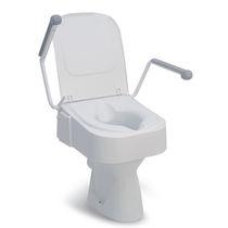 Rialzo per WC con braccioli