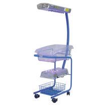 Lampada di fototerapia neonatale / con rotelle / LED