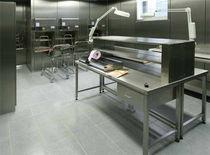Sala di sterilizzazione / modulare