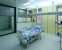 Unità di terapia intensiva / modulare