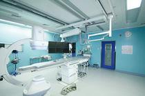 Sala operatoria / ibrida / modulare