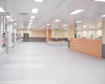 Sala di risveglio / modulare