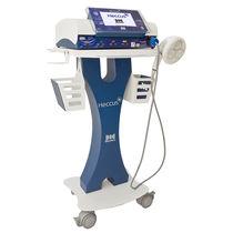 Generatore di ultrasuoni per alleviamento del dolore / su carrello