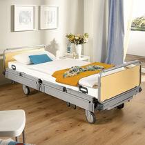 Letto per ospedale / elettrico / ad altezza regolabile / ospedaliero