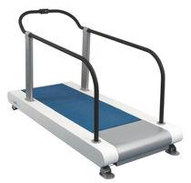 Tapis roulant ergometrico standard / con corrimano / per adulto
