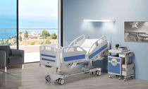 Letto per ospedale / elettrico / ad altezza regolabile / Trendelenburg