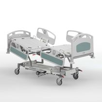 Letto per ospedale / idraulico / Trendelenburg / ad altezza regolabile