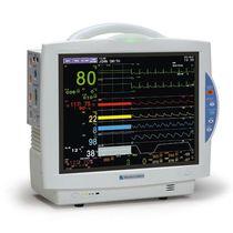 Monitor multiparametrico per terapia intensiva / per anestesia / BIS / etCO2