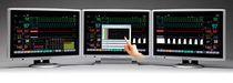 Monitor multiparametrico da trasporto / ECG / per gittata cardiaca / della pressione arteriosa