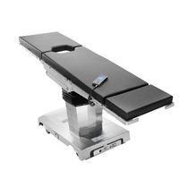 Tavolo operatorio universale / elettroidraulico / Trendelenburg / ad altezza regolabile