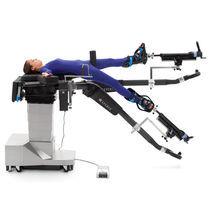 Tavolo operatorio ortopedico / elettroidraulico / Trendelenburg / ad altezza regolabile