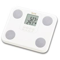 Analizzatori di composizione corporea per bioimpedenziometria / per misurazione del grasso / con display LCD / compatti