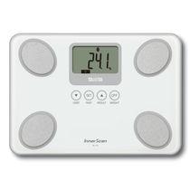Analizzatori di composizione corporea per misurazione del grasso / con display LCD / compatti