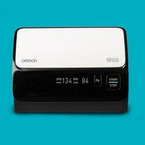 Tensiometro elettronico automatico / per braccio / compatto / Bluetooth