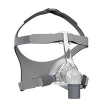 Maschera per ventilazione artificiale / nasale