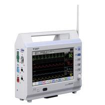 Monitor per paziente per terapia intensiva / clinico / etCO2 / compatto