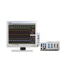 Monitor multiparametrico per terapia intensiva / SpO2 / PNI / ECG