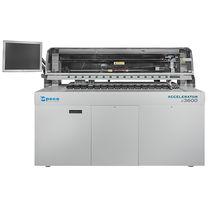 Sistema di automazione di laboratorio pre-analitica / post-analitica / con lettore di codici a barre / modulare