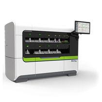 Analizzatore di immunoematologia automatico / da terra