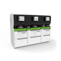 Analizzatore ematologico in 6 popolazioni / automatico / compatto / per ospedali