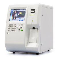 Analizzatore ematologico con differenziazione di 5 parti / 20 parametri / automatico / da banco