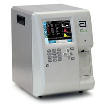 Analizzatore ematologico in 3 popolazioni / 16 parametri / automatico / da banco