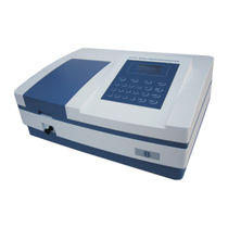 Spettrofotometro UV-vis / con porte USB / tungsteno / con lampada ad arco al deuterio
