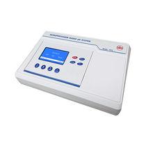 Piaccametro da laboratorio / da banco / con termometro