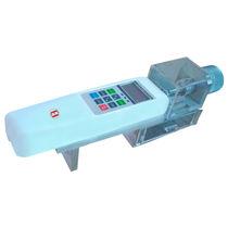 Tester di durezza / per compresse / da banco / digitale
