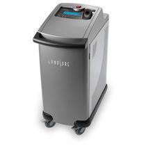 Laser per dermatologia / ad alessandrite / su carrello