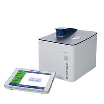 Spettrofotometro UV-vis / per ricerca scientifica