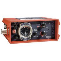 Ventilatore pneumatico / di emergenza / da trasporto / amagnetico